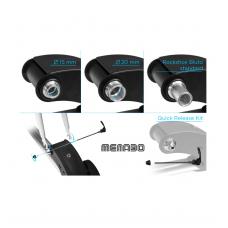 Adapter kit za brzo otpuštanje MENABO PRO TOUR