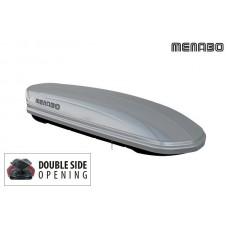 Krovna kutija MENABO MANIA 460 DUO ABS