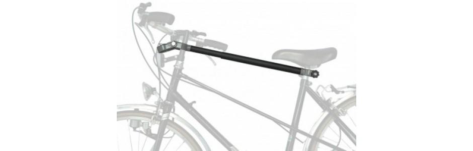 Adapter za okvir bicikla